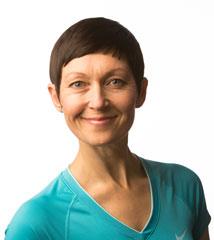 Svetlana Pelletier, Personal Fitness Trainer, Bodyage Fitness